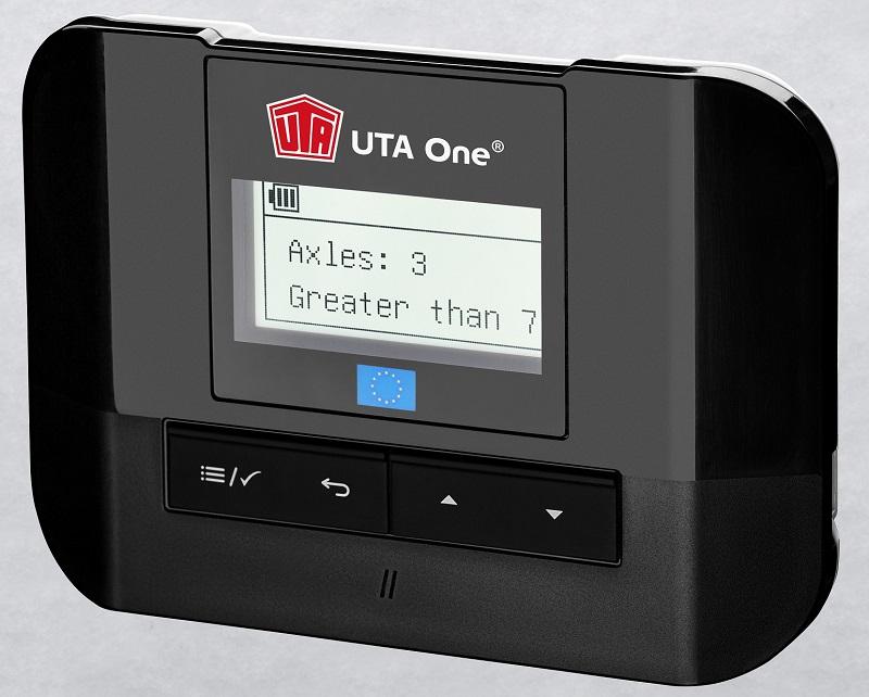 UTA One