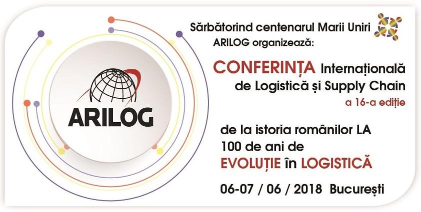 ARILOG conferinta 06-07.06.2018