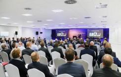 Prima conferință a furnizorilor BYD din Europa