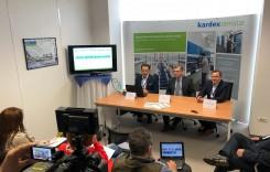 Kardex Remstar a inaugurat filiala din România