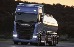 Forumul Scania pentru Transport Sustenabil 2018