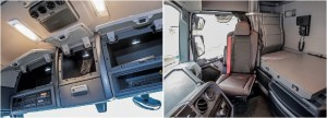 Renault T520 High MaxiSpace Planul casei