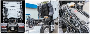 Renault T520 High MaxiSpace Prezenta impunatoare