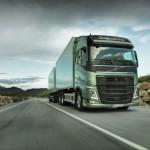 Volvo FH IV 2012