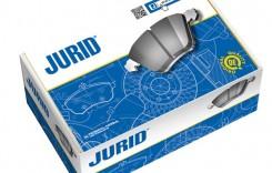 Noul catalog de piese de frânare Jurid pentru vehicule comerciale