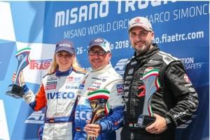 European Truck Racing Championship Iveco Hahn Halm