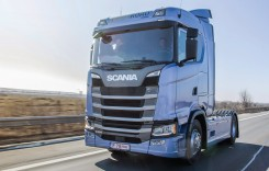 Test Scania S500: Standarde înalte