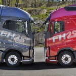Volvo FH 25 Year Special Edition 2