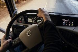 Volvo directie dinamica T2018_0189
