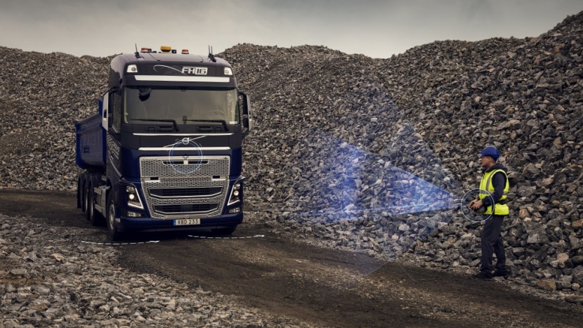 Volvo directie dinamica T2018_0198