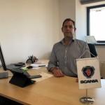 Benoit Tanguy Scania România