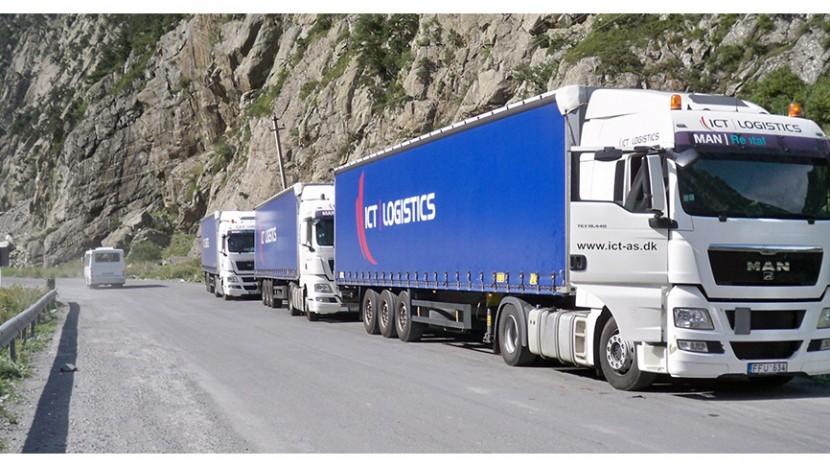 ICT Logistics