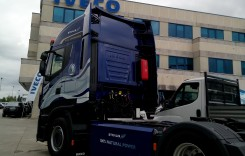Caravana IVECO STRONG by NATURE