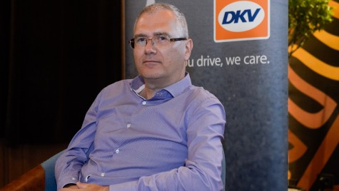 DKV, creștere de 24,5% în România în 2017