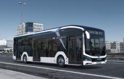 MAN va prezenta la IAA 2018 modelul electric Lion City E
