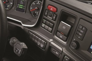 Noua gama urbana Scania 17127-026