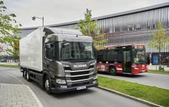 Test cu noua gamă urbană Scania:Pregătiți pentru orice