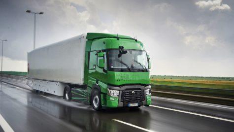 TestRenault Trucks T440 Optifuel:Economistul