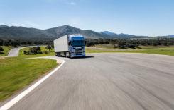 Cum scade consumul cu funcția Pulse & Glide de la Scania