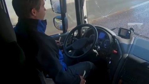 Inovațiile WABCO pentru camioane autonome – VIDEO