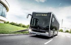 Premierele Daimler Buses la IAA 2018