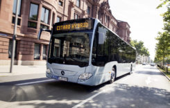 Citaro Hybrid este Autobuzul Anului 2019