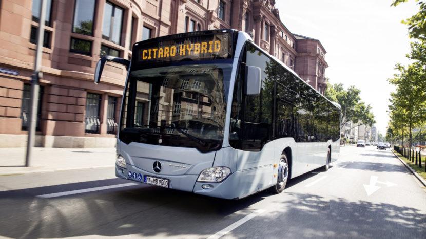 Autobuzul Anului 2019