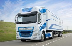 Camioanele electrice, mai ieftine decât cele diesel din 2028