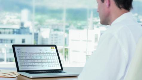 DKV oferă prelucrarea electronică a facturilor