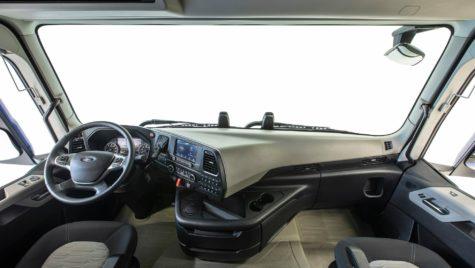 Totul despre Ford Trucks F-MAX, Camionul Anului 2019
