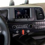 Ford Trucks F-MAX interior panou instrumente