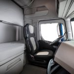 Ford Trucks F-MAX interior scaun sofer pat