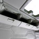 Ford Trucks F-MAX interior spatiii de depozitare