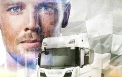 Scania organizează Caravana Transportul Viitorului