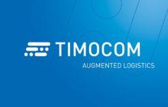 TIMOCOM devine promotor al sistemului Smart Logistics