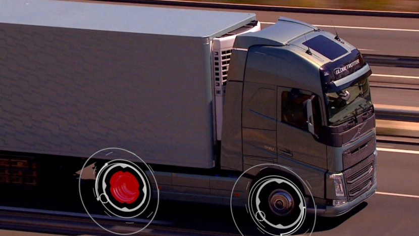 Volvo Trucks disponibilitate
