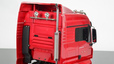 Producătorii de camioane solicită decizii urgente și rezonabile pentru standardele emisiilor de CO2