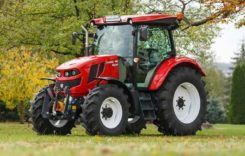 TAGRO, noul tractor 100% românesc