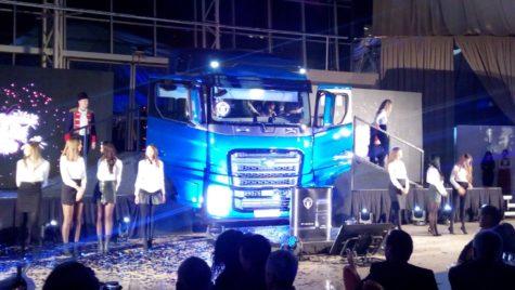 Ford Trucks F-MAX, Camionul Anului 2019, lansat în România