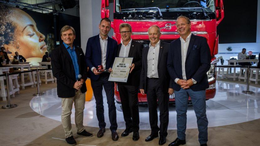 Volvo FH 1.000.000