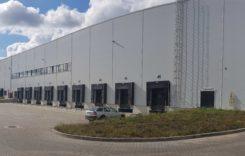 Carrefour va închiria două depozite de la WDP