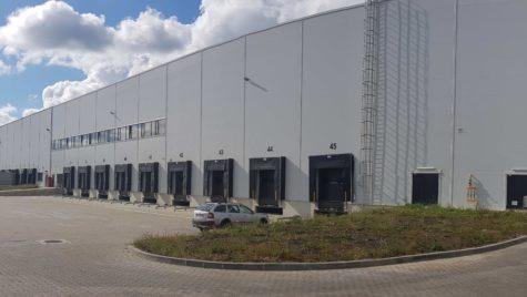 WDP anunță investiții de 75 de milioane de euro în România