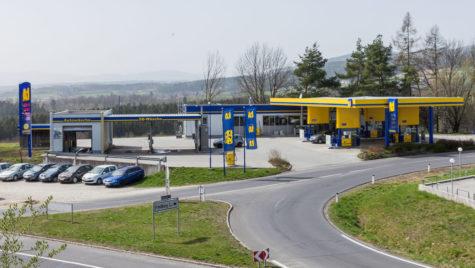 DKV extinde rețeaua din Austria cu 77 de stații A1