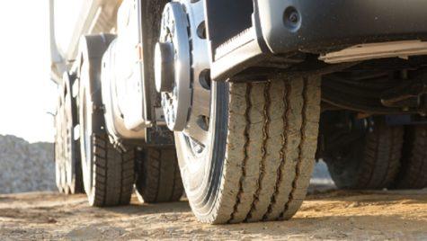 Goodyear a lansat noua gamă de anvelope de camion OMNITRAC