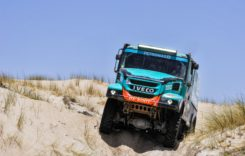Raliul Dakar 2019 se va desfășura în perioada6-17 ianuarie