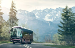 Cerere mare pentru noile autocare Volvo