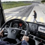 Actros Safety Edition