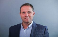 Cătălin Constantinescu este noul General Manager al DKV România