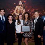 CIJ România 2018: două premii pentru CTP