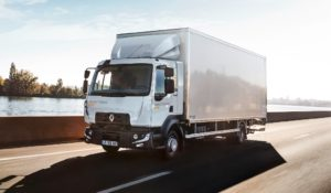 Renault Trucks D 2019